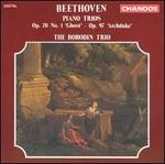 "Beethoven: Piano Trios Op. 70 No. 1 ""Ghost"", Op. 97 ""Archduke"""
