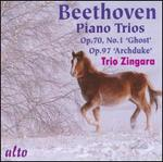 Beethoven: Piano Trios Opp. 70/1 & 97