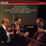 Beethoven: Piano Trios