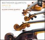 Beethoven: Quartets, Op. 18, Vol. 1