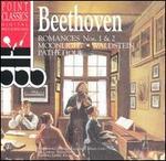 Beethoven: Romances Nos. 1 & 2; Sonatas
