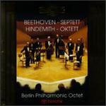 Beethoven: Septet; Hindemith: Octet