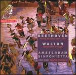 Beethoven: String Quartet, Op. 135; Walton: Sonata for Strings