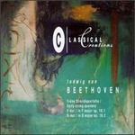 Beethoven: String Quartets, Op. 18/1 & 18/2