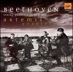 Beethoven: String Quartets Op. 95 & 59/1