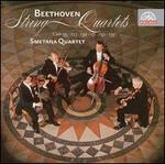 Beethoven: String Quartets Opp. 95, 128, 130, 131, 132 & 135