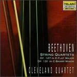 Beethoven: String Quartets