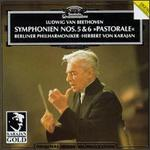 "Beethoven: Symphonies Nos. 5 & 6 ""Pastoral"" [1982]"