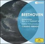 "Beethoven: Symphonies Nos. 5, 6 ""Pastoral"" & 9 -"