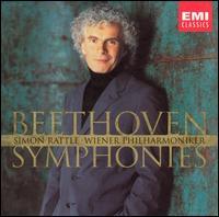 Beethoven: Symphonies - Barbara Bonney (soprano); Birgit Remmert (contralto); Kurt Streit (tenor); Thomas Hampson (baritone);...