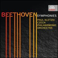Beethoven: Symphonies - Annelies Burmeister (mezzo-soprano); Ingeborg Wenglor (soprano); Martin Ritzmann (tenor); Rolf Kuhne (bass);...