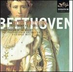 "Beethoven: Symphony No. 3 ""Eroic""; Overtures - Fidelio & Consecration of the House"