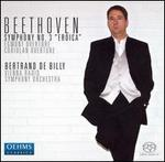 "Beethoven: Symphony No. 3 ""Eroica""; Egmont Overture; Coriolan Overture"