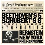 "Beethoven: Symphony No. 5; Schubert: Symphony No. 8 ""Unfinished"""