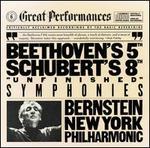 "Beethoven: Symphony No. 5; Schubert: Symphony No. 8 ""Unfinished"""