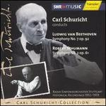Beethoven: Symphony No. 7; Schumann: Symphony No. 2