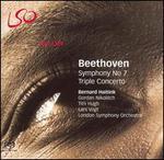 Beethoven: Symphony No. 7; Triple Concerto