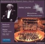 Beethoven: Symphony No. 7; Wagner: Siegried, 3rd Act
