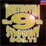 Beethoven: Symphony No. 9 [1986 Recording]