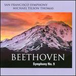 "Beethoven: Symphony No. 9 ""Choral"" [2012 Recording]"