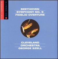 Beethoven: Symphony No. 9; Fidelio Overture - Adele Addison (soprano); Donaldson Bell (baritone); Jane Hobson (mezzo-soprano); Richard Lewis (tenor);...