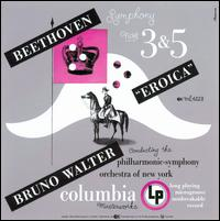 "Beethoven: Symphony Nos. 3 ""Eroica"" & 5 -"