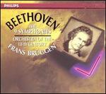 Beethoven: The 9 Symphonies - Anthony Rolfe Johnson (tenor); Eike Wilm Schulte (bass); Jard van Nes (contralto); Lynne Dawson (soprano);...