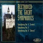 Beethoven: The Great Symphonies