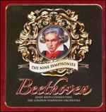 Beethoven: The Nine Symphonies