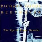 Beethoven: The Op. 10 Piano Sonatas
