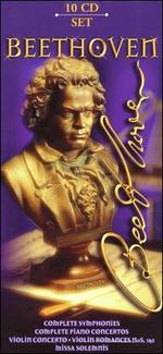 Beethoven: The Platinum Collection