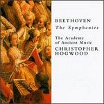 Beethoven: The Symphonies - Academy of Ancient Music
