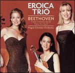Beethoven: Triple Concerto, Op. 56; Piano Trio, Op. 11