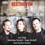 Beethoven: Triple Concerto; Piano Concerto 3