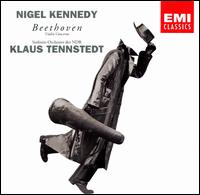 Beethoven: Violin Concerto - Nigel Kennedy (violin); NDR Symphony Orchestra; Klaus Tennstedt (conductor)