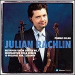Beethoven: Violin Sonata No. 7; Shostakovich: Viola Sonata; 10 Preludes