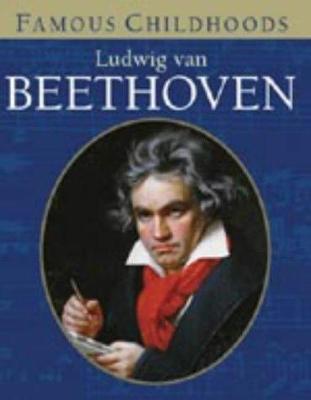 Beethoven - Turner, Barrie Carson