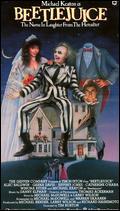 Beetlejuice: 20th Anniversary [Blu-ray] - Tim Burton