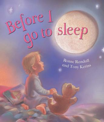 Before I Go to Sleep - Parragon Books, and Randall, Ronne