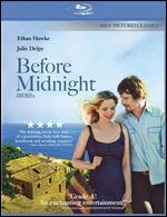 Before Midnight [Includes Digital Copy] [Blu-ray]