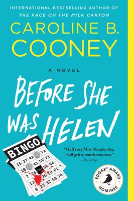 Before She Was Helen - Cooney, Caroline B