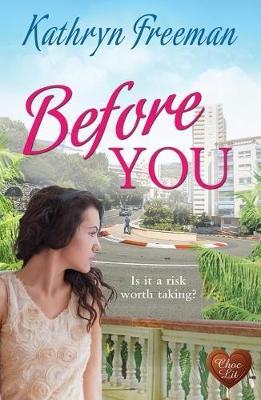 Before You - Freeman, Kathryn