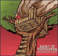 Beg, Borrow, Steal - Army of Freshmen