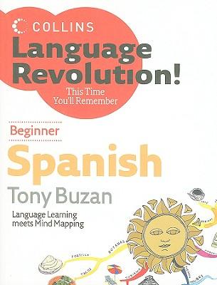 Beginner Spanish - Buzan, Tony, and De Jesus Flores-Jaime, Diego, and Garcia del Rio, Carmen