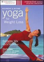 Beginners and Beyond Yoga for Weight Loss