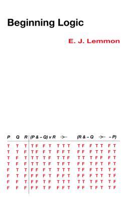Beginning Logic - Lemmon, E J