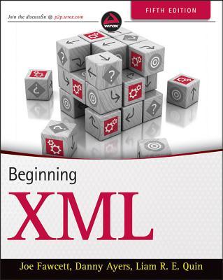 Beginning XML - Fawcett, Joe, and Ayers, Danny, and Quin, Liam R. E.