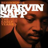 Beginnings - Marvin Sapp