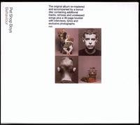 Behavior [Bonus CD] - Pet Shop Boys