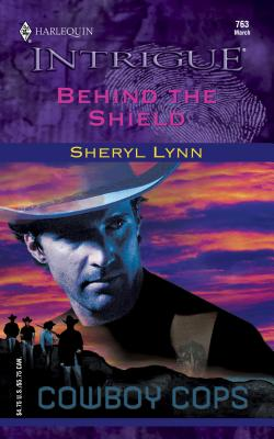 Behind the Shield - Lynn, Sheryl